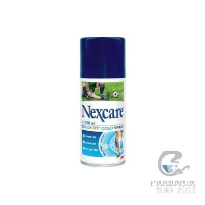 3m Nexcare Cold Spray Coldhot Aplicación de Frío 150 ml