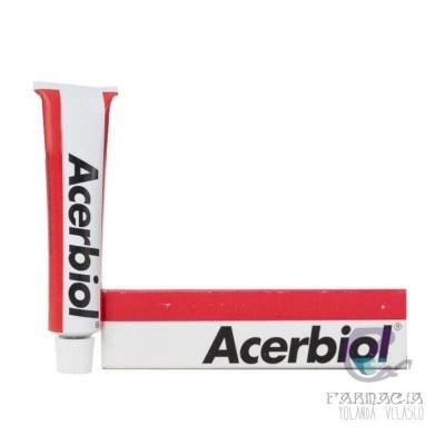 Acerbiol 40 gr