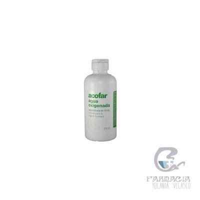 Acofar Agua Oxigenada 10 vol 250 ml