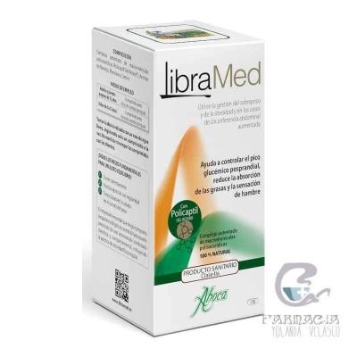 Adelgacion Libramed Frasco 100 gr