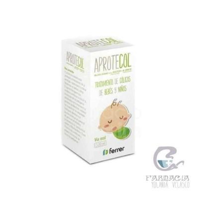 APROTECOL 20 ML