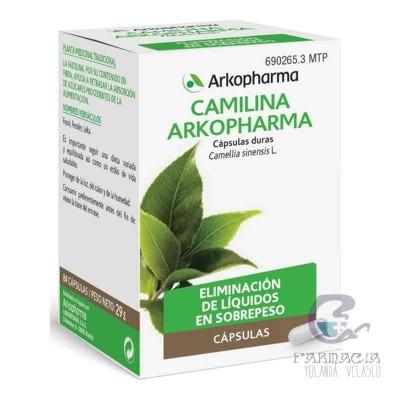 Arkocapsulas Camilina 300 mg 100 Cápsulas