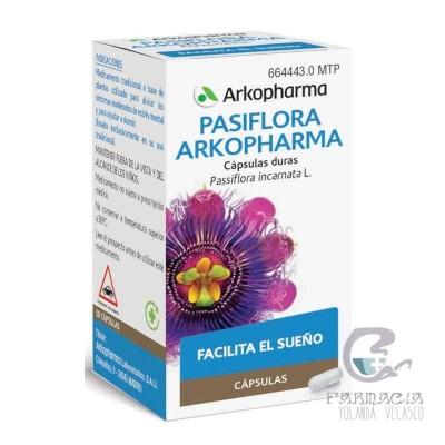 Arkopharma Pasiflora 300 mg 45 Cápsulas