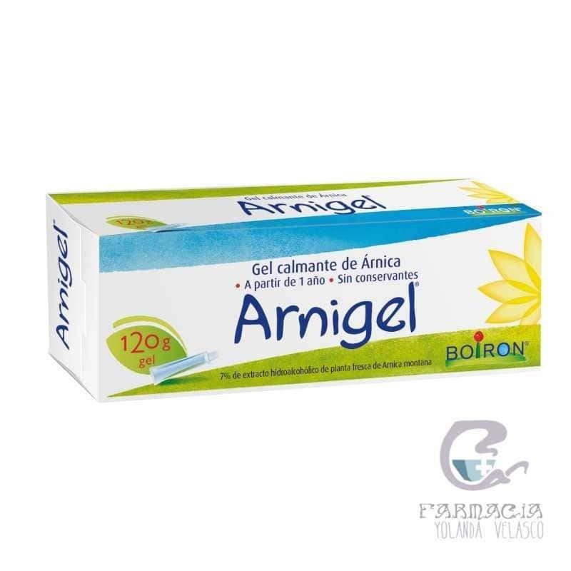 Arnigel 120 gr