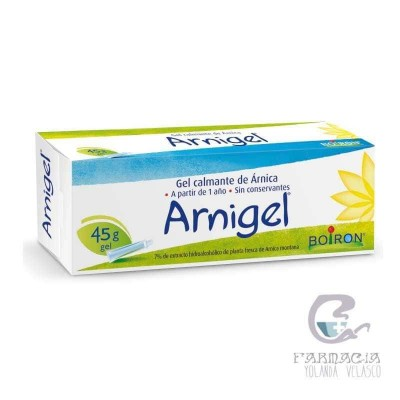 Arnigel 45 gr