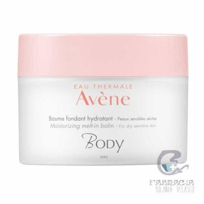 Avene Body Bálsamo Fundente Hidratante 250 ml