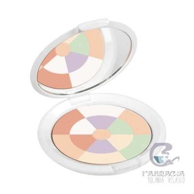 Avene Couvrance Polvos Mosaico Iluminadores 10 gr