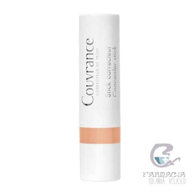Avene Couvrance Stick Corrector Coral 3,5 g