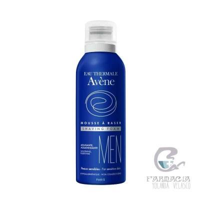 Avene Espuma de Afeitar 200 ml