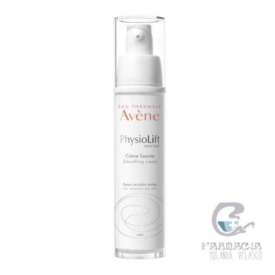 Avene Physiolift Día Crema Antiarrugas Reestructurante 30 ml