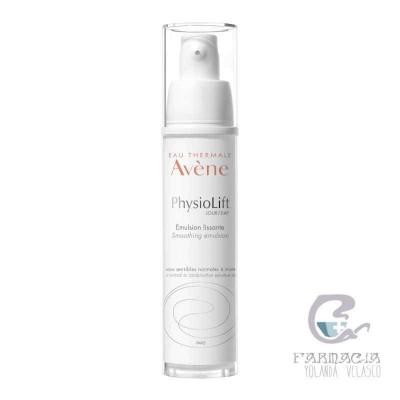 Avene Physiolift Día Emulsión Antiarrugas Reestructurante 30 ml