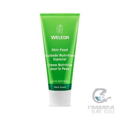 Weleda Cuidado Nutritivo Esencial Skin Food 75 ml
