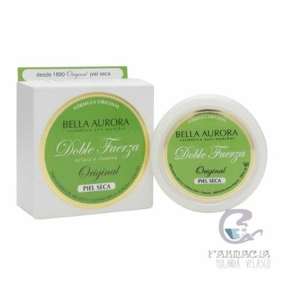 BELLA AURORA DOBLE FUERZA CREMA ANTIMANCHAS 30 ML