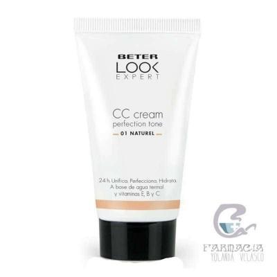 Beter CC Cream Naturel SPF 30