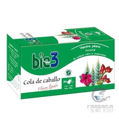 Bio3 Cola de Caballo 1.5 gr 25 Filtros
