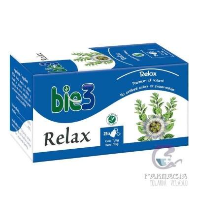 BIE3 RELAX 1.5 GR 25 FILTROS