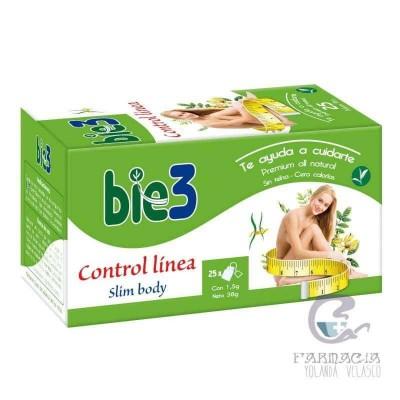 BIE3 SLIM BODY INFUSION 1.5 GR 25 FILTROS