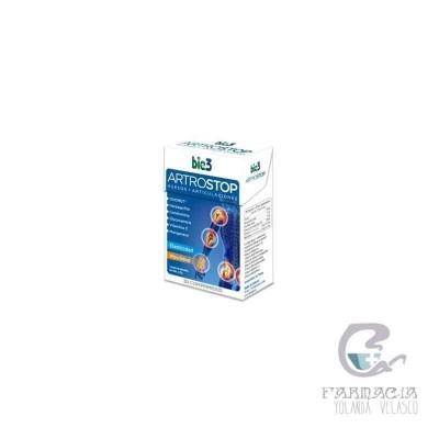 Bio3 Sport Artrostop 30 Comprimidos