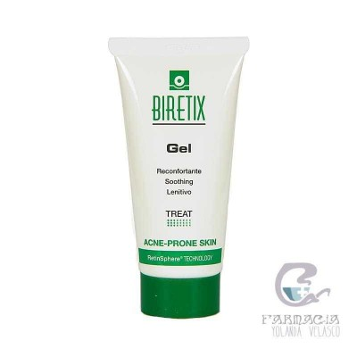 Biretix Gel Reconfortante 50 ml