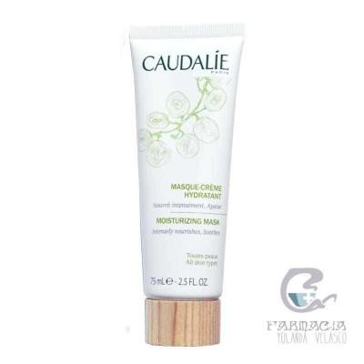 Caudalie Mascarilla Crema Hidratante 75 ml