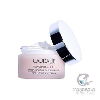 Caudalie Resveratrol Crema Redensificante 25 ml
