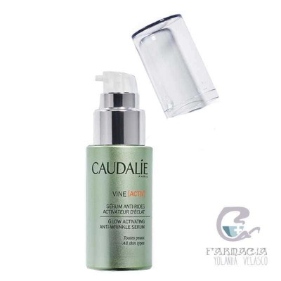 Caudalie Vineactiv Serum Antiarrugas 30 ml