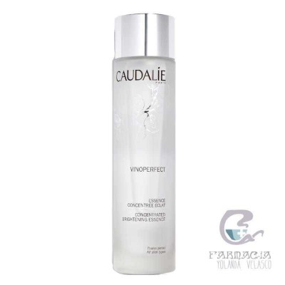 CAUDALIE VINOPERFECT ESENCIA LUMINOSA 100 ML