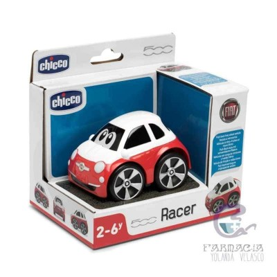 CHICCO ABARTH 500 RACER
