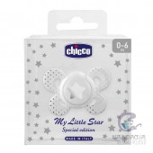 Chicco Chupete My Little Star 0-6 M