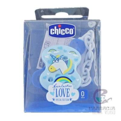 Chicco Clip con Cadena Fantastic Love