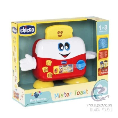 Chicco Mr Toast