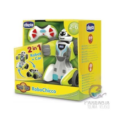 Chicco Robochicco RD