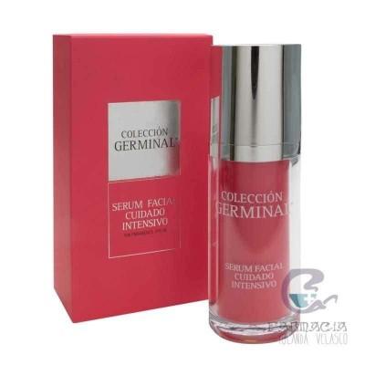 Colección Germinal Serum Facial Cuidado Intensivo 30 ml