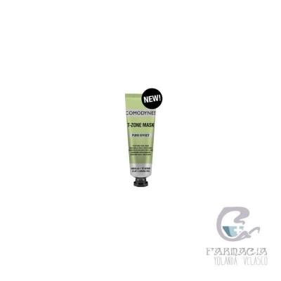 Comodynes Mascarilla T-Zone Mask Efecto Purificante 30 ml