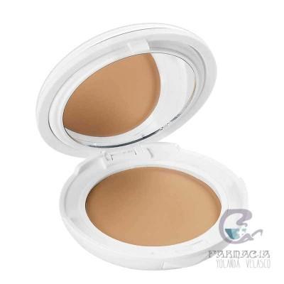 Avene Couvrance Crema Compacta Oil Free 9,5 gr Bronceado