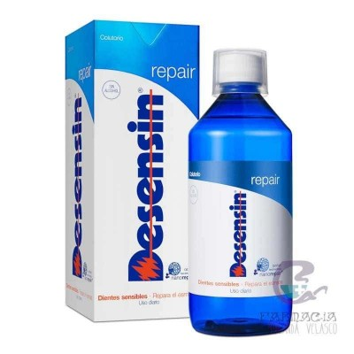 Desensin Repair Colutorio Dental 500 ml