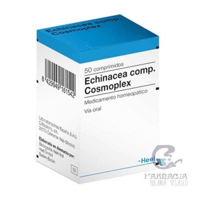 Echinacea Comp Cosmoplex 50 Comprimidos