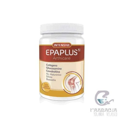 Epaplus Colágeno+Hialurónico+Condroitin+Magnesio 284 gr