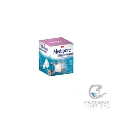 Esparadrapo Hipoalérgico 3m Nexcare Sensitive Tape Blanco 5 m x 5 cms