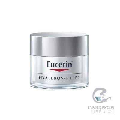 Eucerin Antiedad Hyaluron Filler Día Piel Seca 50 ml