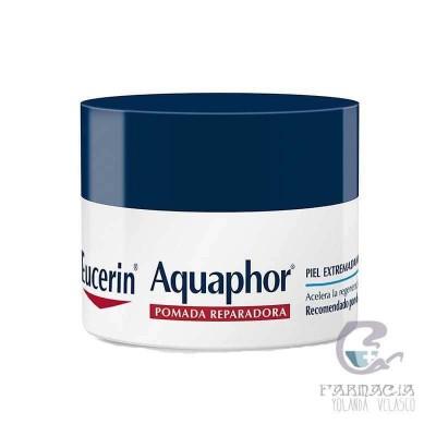 Eucerin Aquaphor Pomada Regeneradora 7 gr