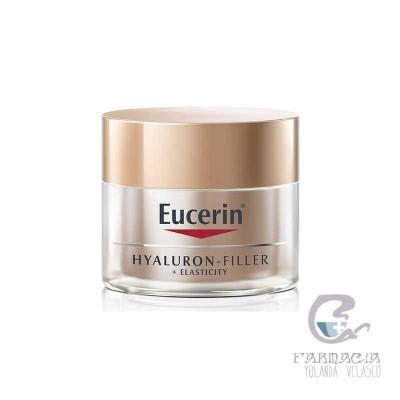 Eucerin Elasticity + Filler Crema de Noche 50 ml