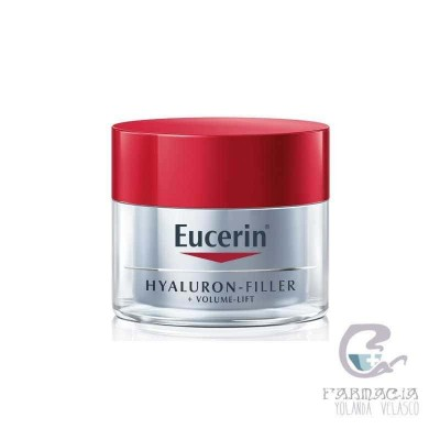 Eucerin Volume-Filler Crema de Noche 50 ml