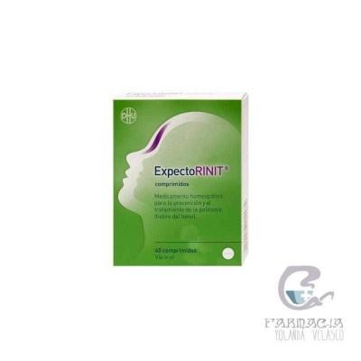 Expectorinit 40 Comprimidos