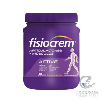 Fisiocrem Músculos y Articulaciones 540 gr