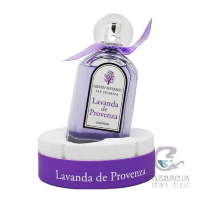 IAP Pharma Green Botanic Lavanda 100 ml