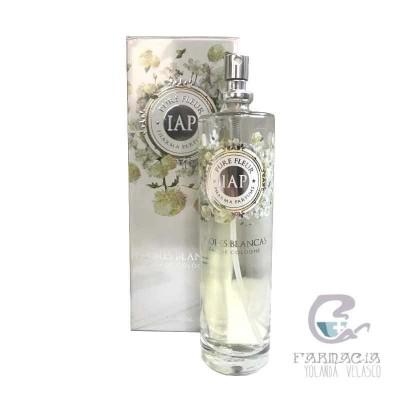 IAP Pharma Pure Fleur Eau de Cologne Flores Blancas 150 ml