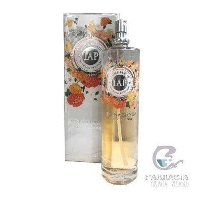 IAP Pharma Pure Fleur Eau de Cologne Verbena Bloom 150 ml