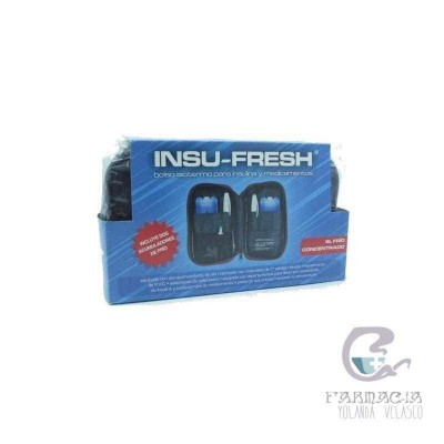 Insufresh Nevera Insulina