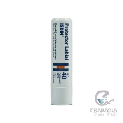 Isdin Protector Labial F-40